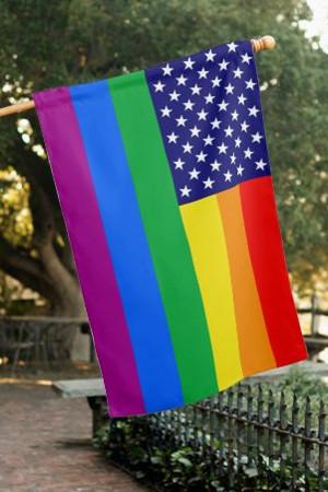 Gaymerican Pride