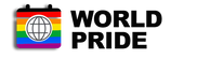 WORLD PRIDE CALENDAR (A-Z)