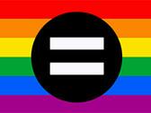 LGBTQ+ EQUALITY