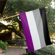 ASEXUAL PRIDE