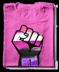 Genderfluid Resistance