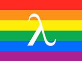 LGBTQ+ LAMBDA