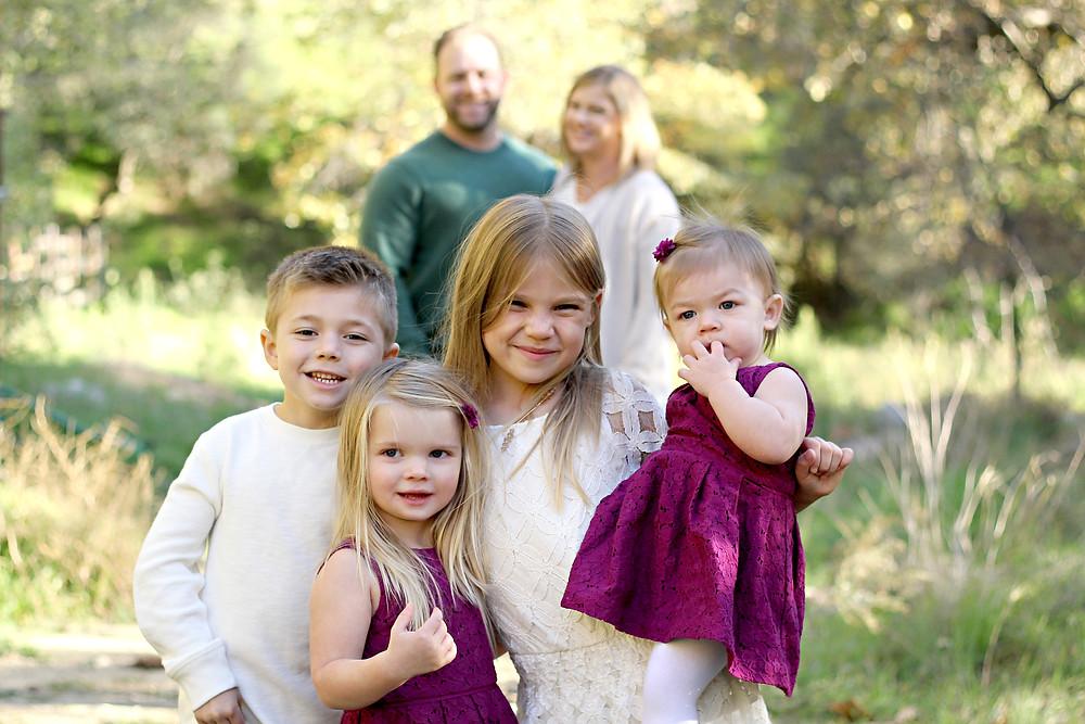 palm desert family photographer