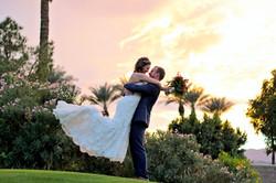 Indian wells wedding photography