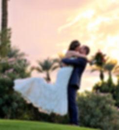 Indian Wells Wedding Photographer Indian Wells Club