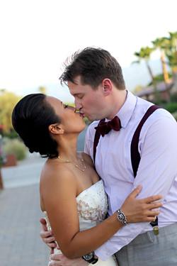 la quinta wedding photography