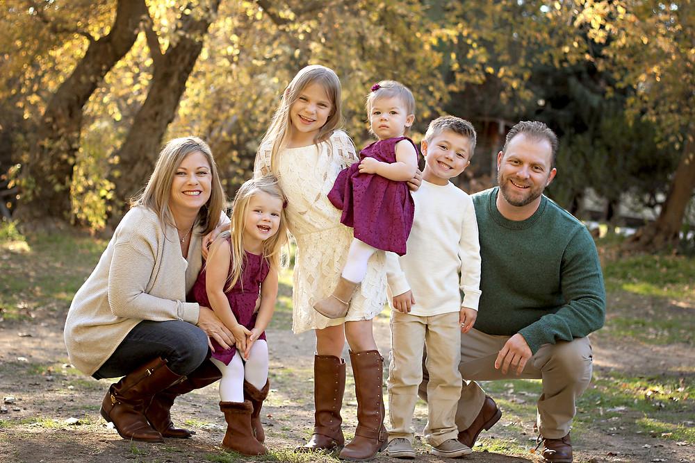 yucaipa family photographer