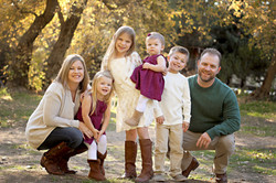 cherry valley family photographer