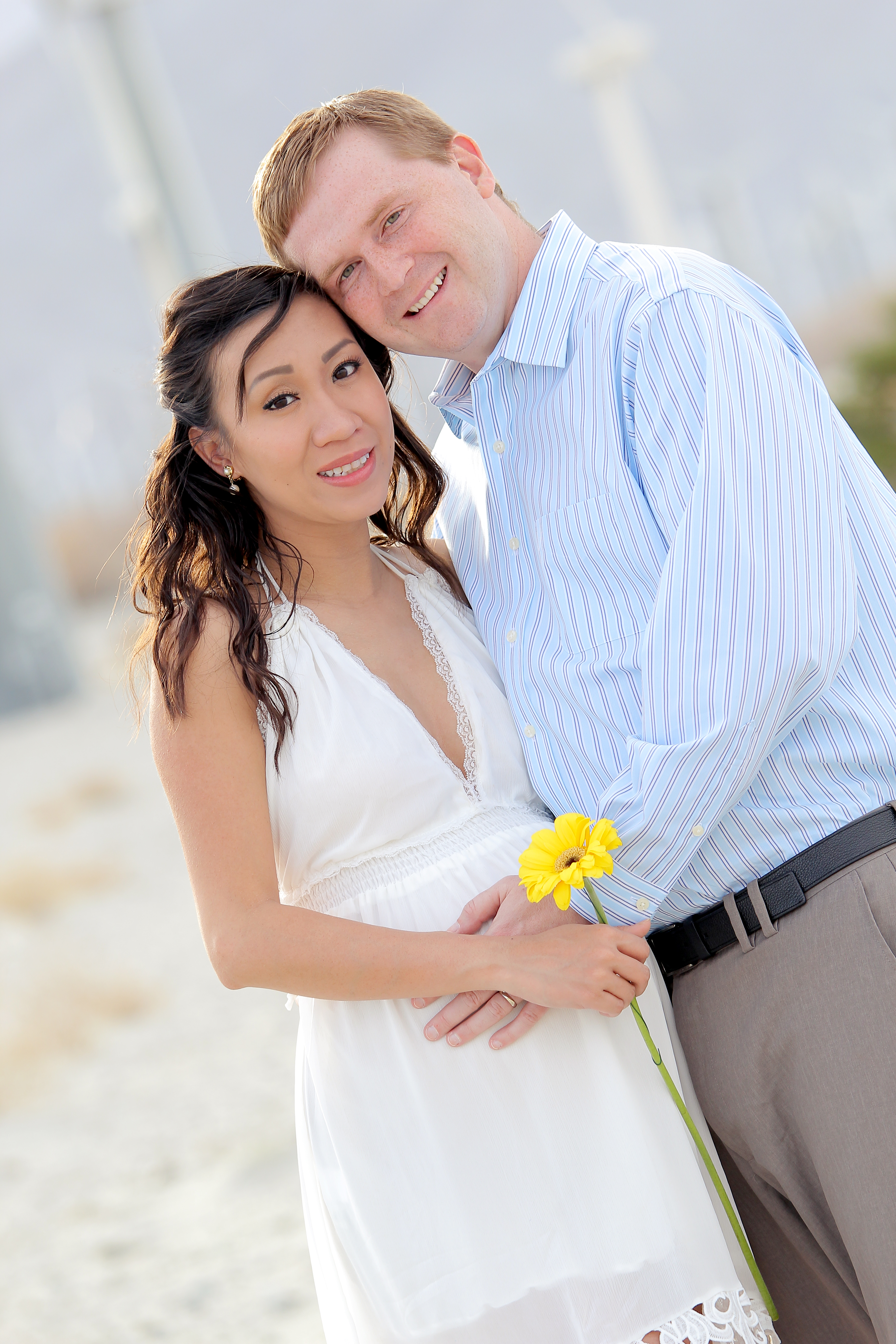 palm springs maternity photography indio maternity photography palm springs windmills (1)
