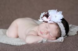 newborn photographer indio