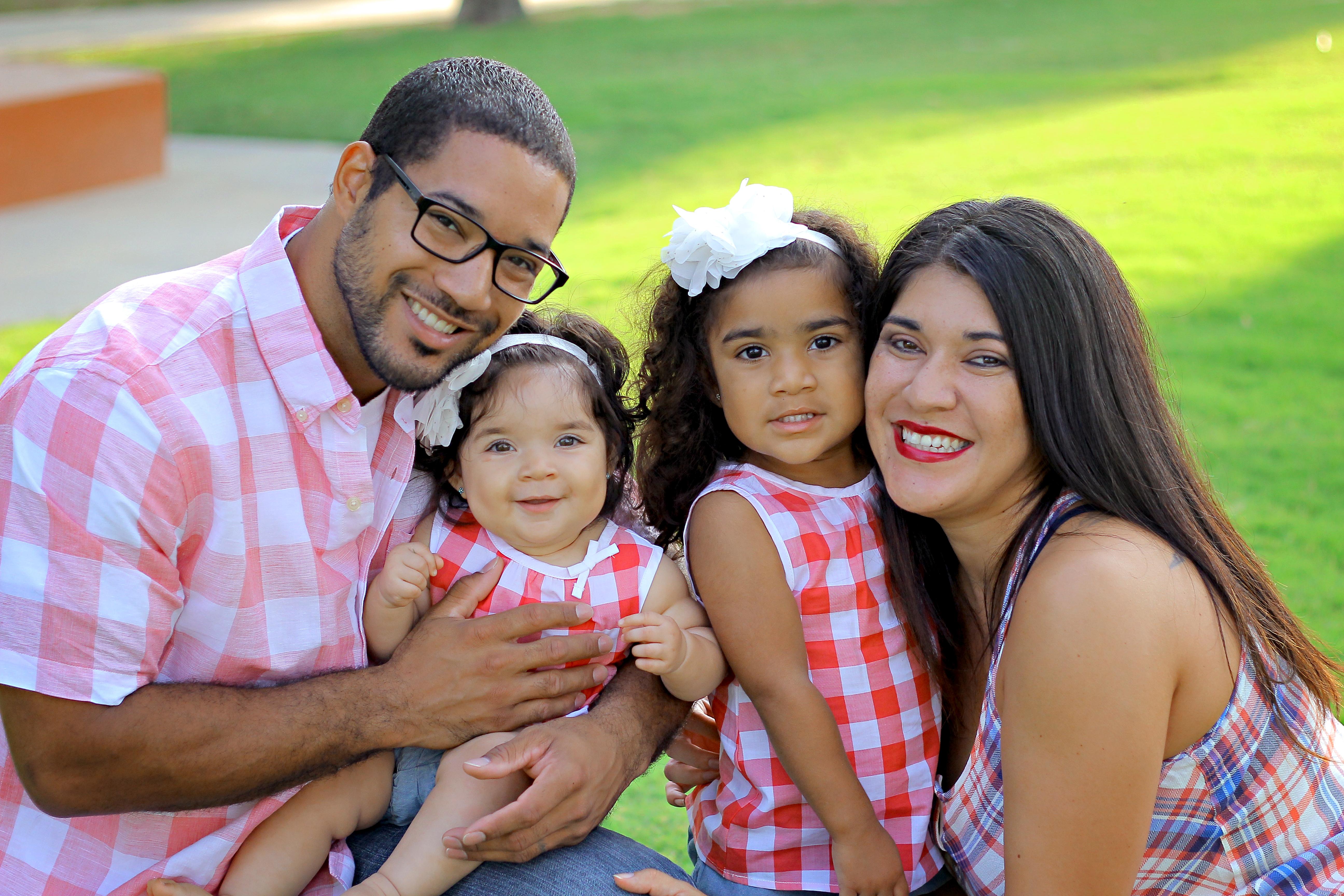 La Quinta Family photographer