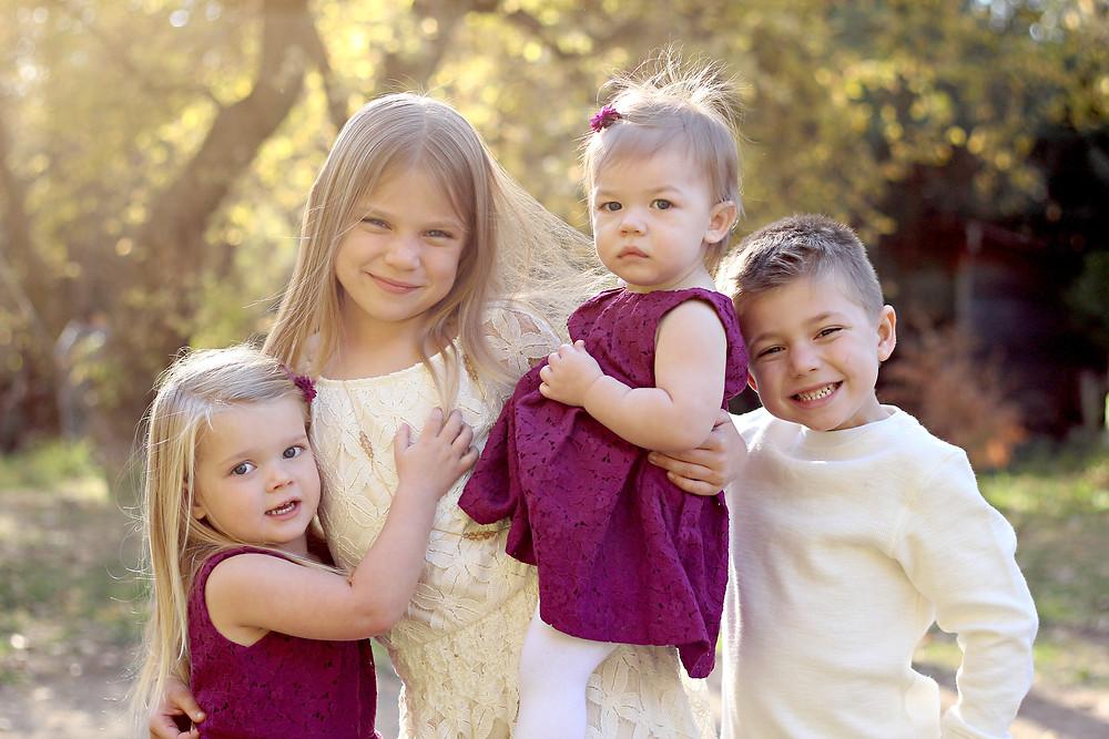 riverside family photographer