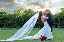 sunset ranch oasis coachella wedding