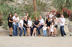 indian wells family photographer