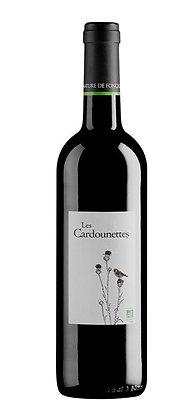 Les Cardounettes, Oc IGP 2018