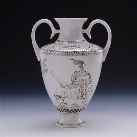 "Vāze ""Artemīda""  Ваза «Артемида»  Vase ""Artemis"""