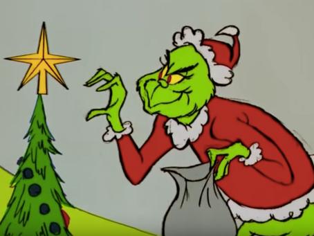 Celebrating Christmas...Without Christmas