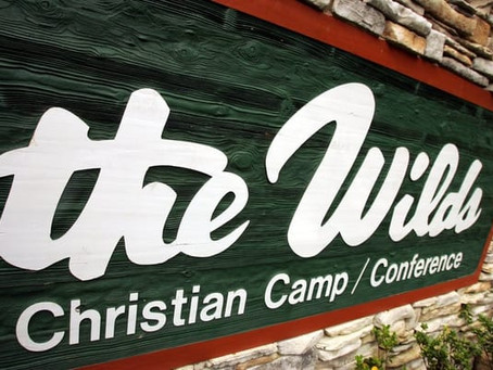 Summer Camp @ The Wilds!