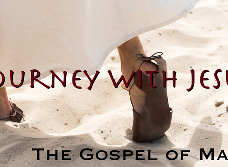 Christ's Ministry Expands