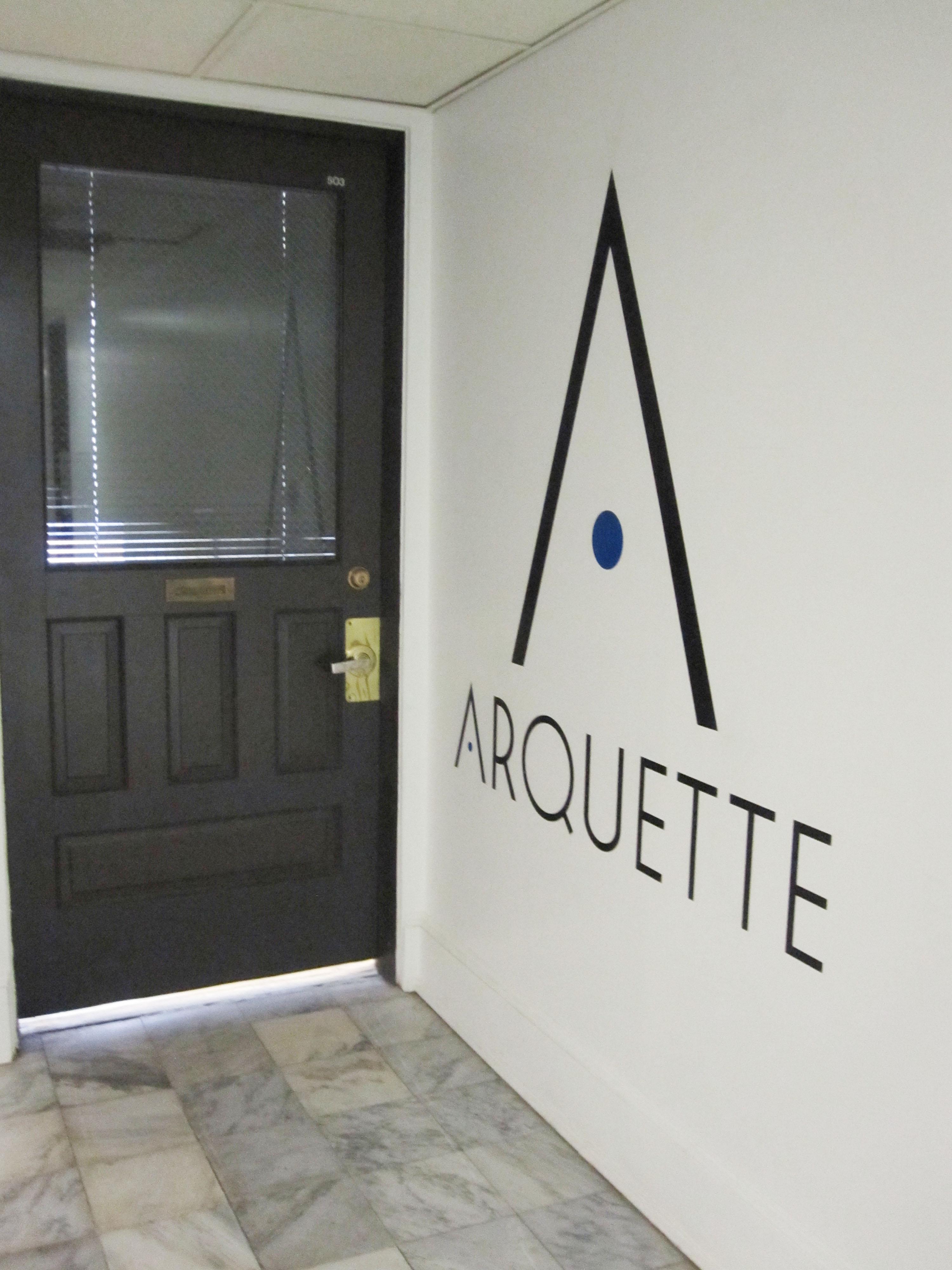 Arquette_Front Door