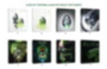 Alien 40th_Internal Fan Group Test Comps