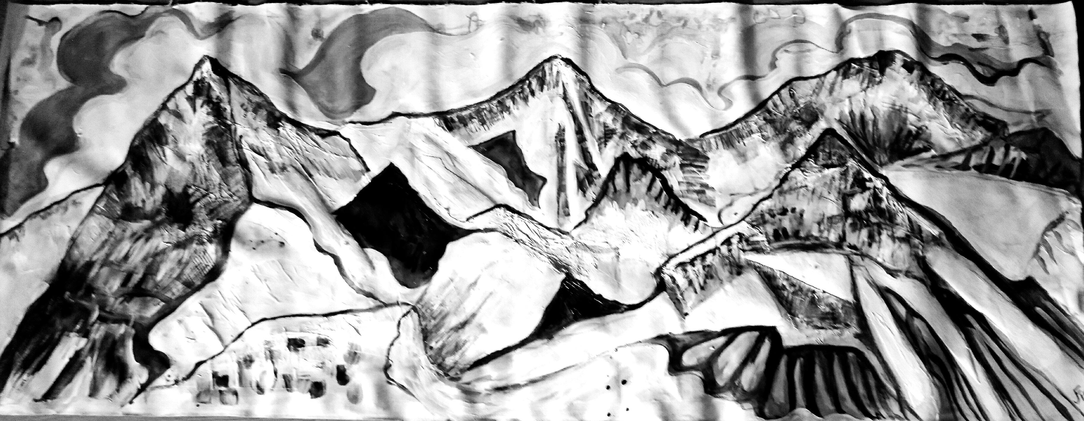 Eiger Range