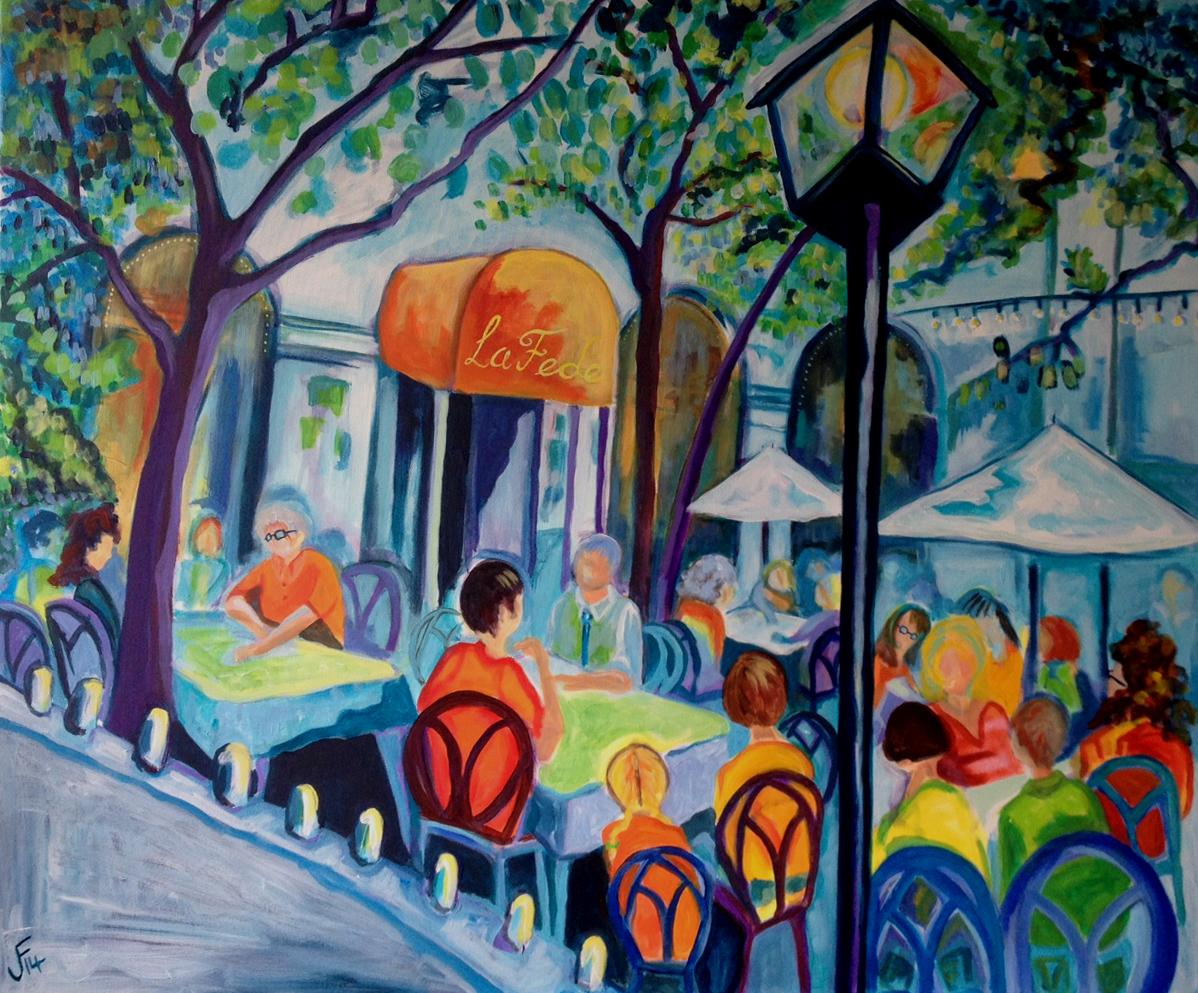 Cafe la Fede