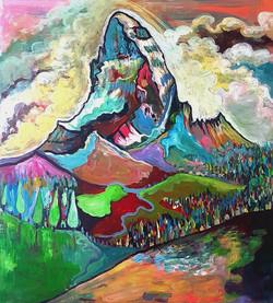 Matterhorn in Pink_edited
