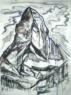 Matterhorn Afraid