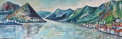 Lugano Landscape