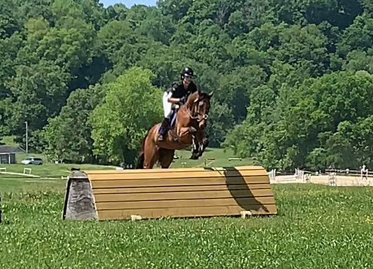 River Glen Combined Training Show