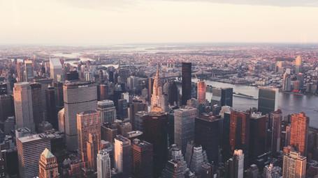 Başka Bir Şehirde Yaşama Hayali