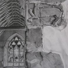 Peasmarsh Church Interior