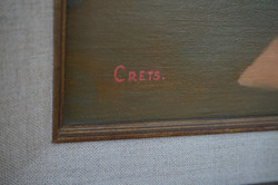 Crets Jean