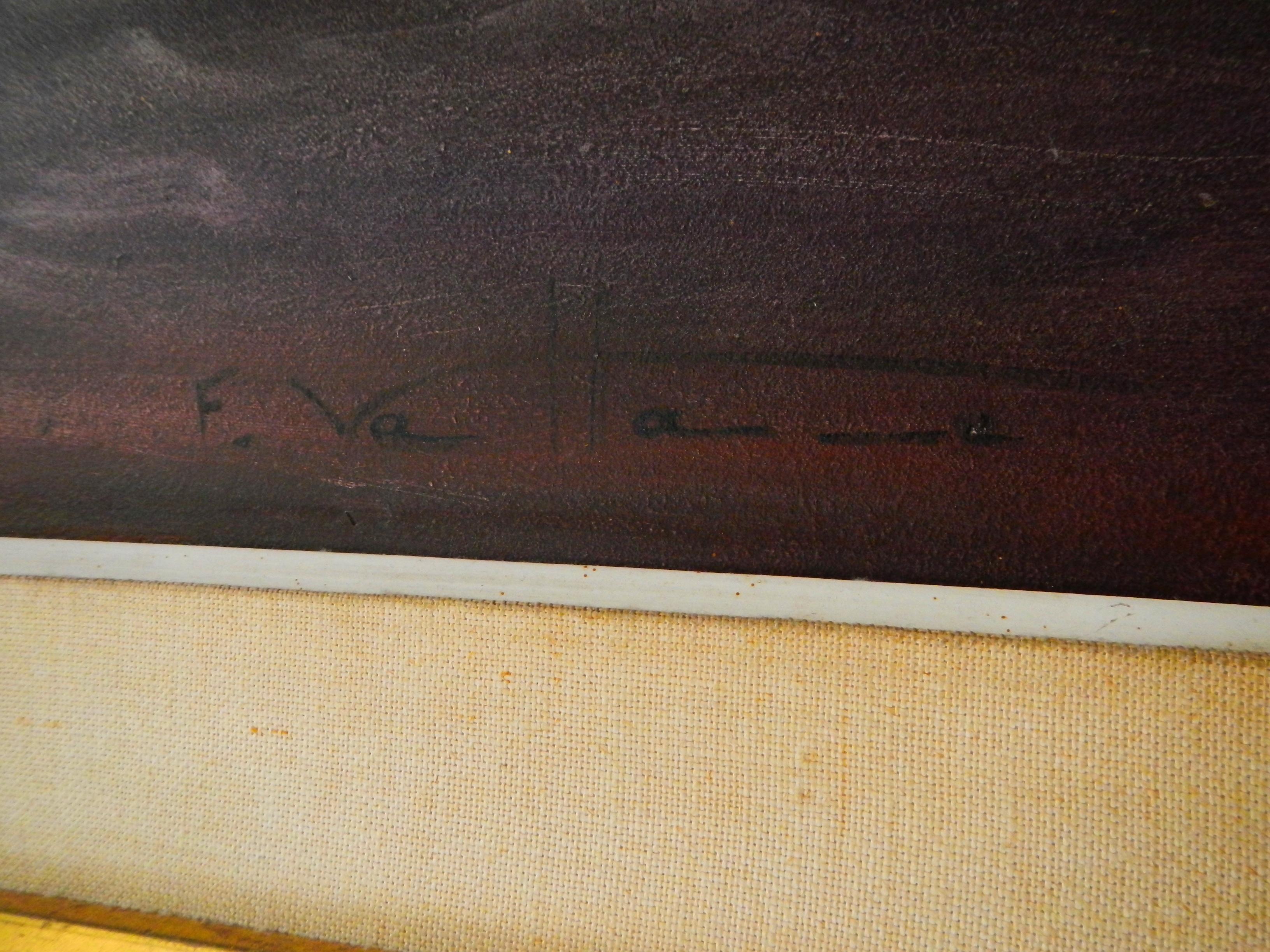 Van_Hamme_Fernand_-_La_création_de_la_vie_-_signature