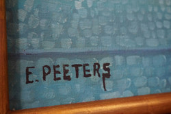 Peeters Eugène
