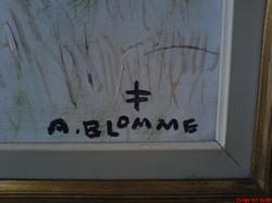 Blomme Alfons