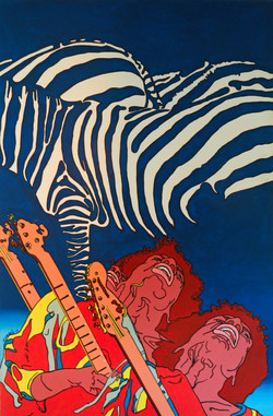 Carra Carmelo - Rock Concert - 1975 - front