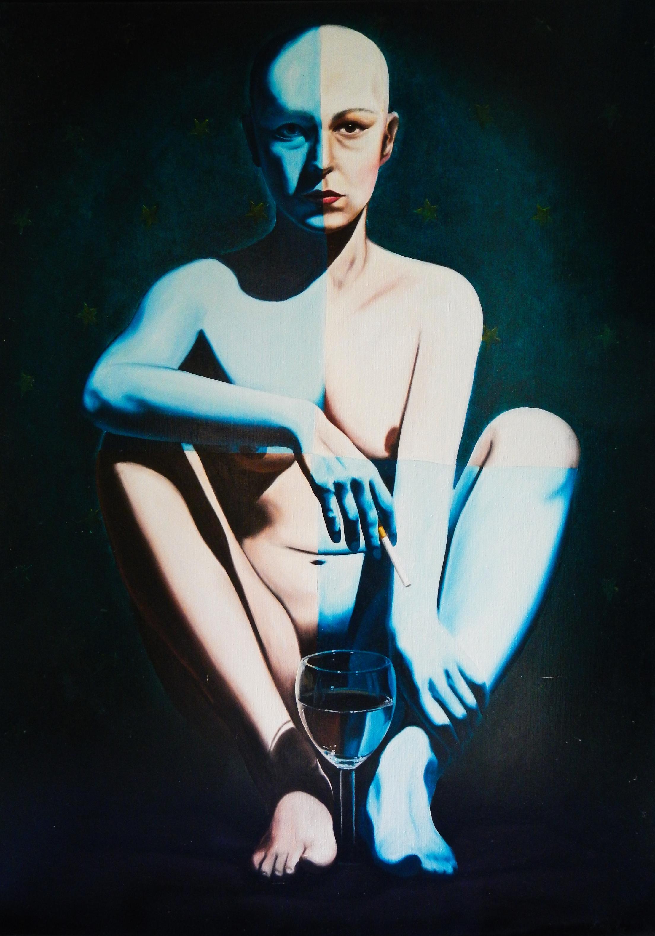 Martos Frédéric - l'âge de raison - 1999 - front