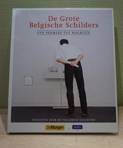 Bernard Lorge - SABAM Belgium 2000 - book