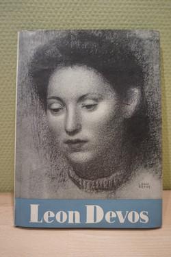 Leon Devos - Ministerie Onderwijs - book
