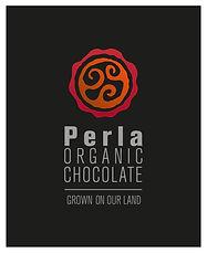 LOGO PERLA ORGANIC CHOCOLATE -NEGRO.jpg