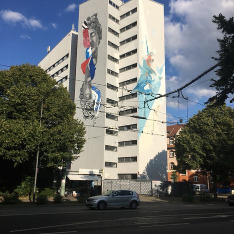 Museum o. t. Street GZ vs. MisSare