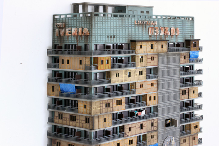 _Hotel Iveria_