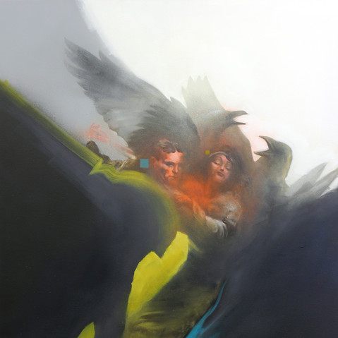 Birdy Brawls