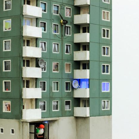 Cuckoo Block Hamburg