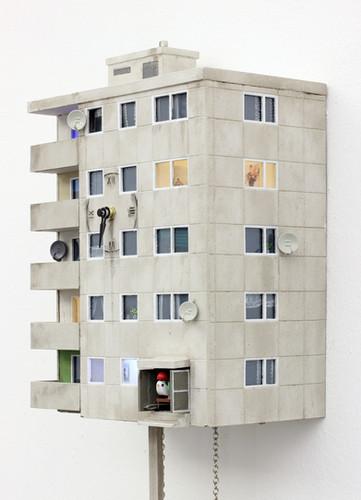 Cuckoo Block Berlin