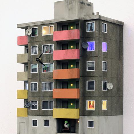 Cuckoo Block Frankfurt
