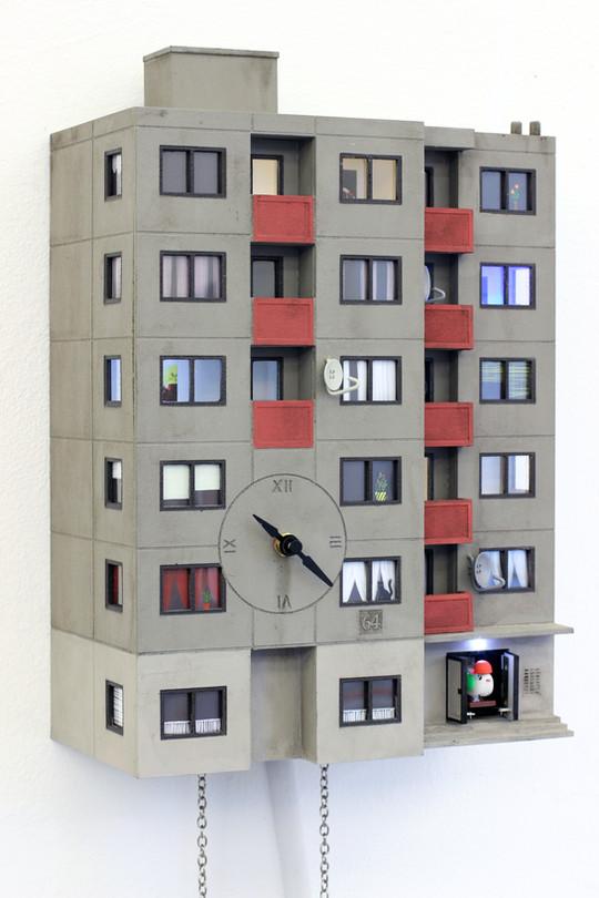 cuckoo block frankfurt bonames detail.jp