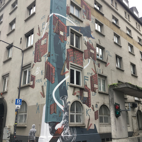 Atelier Frankfurt